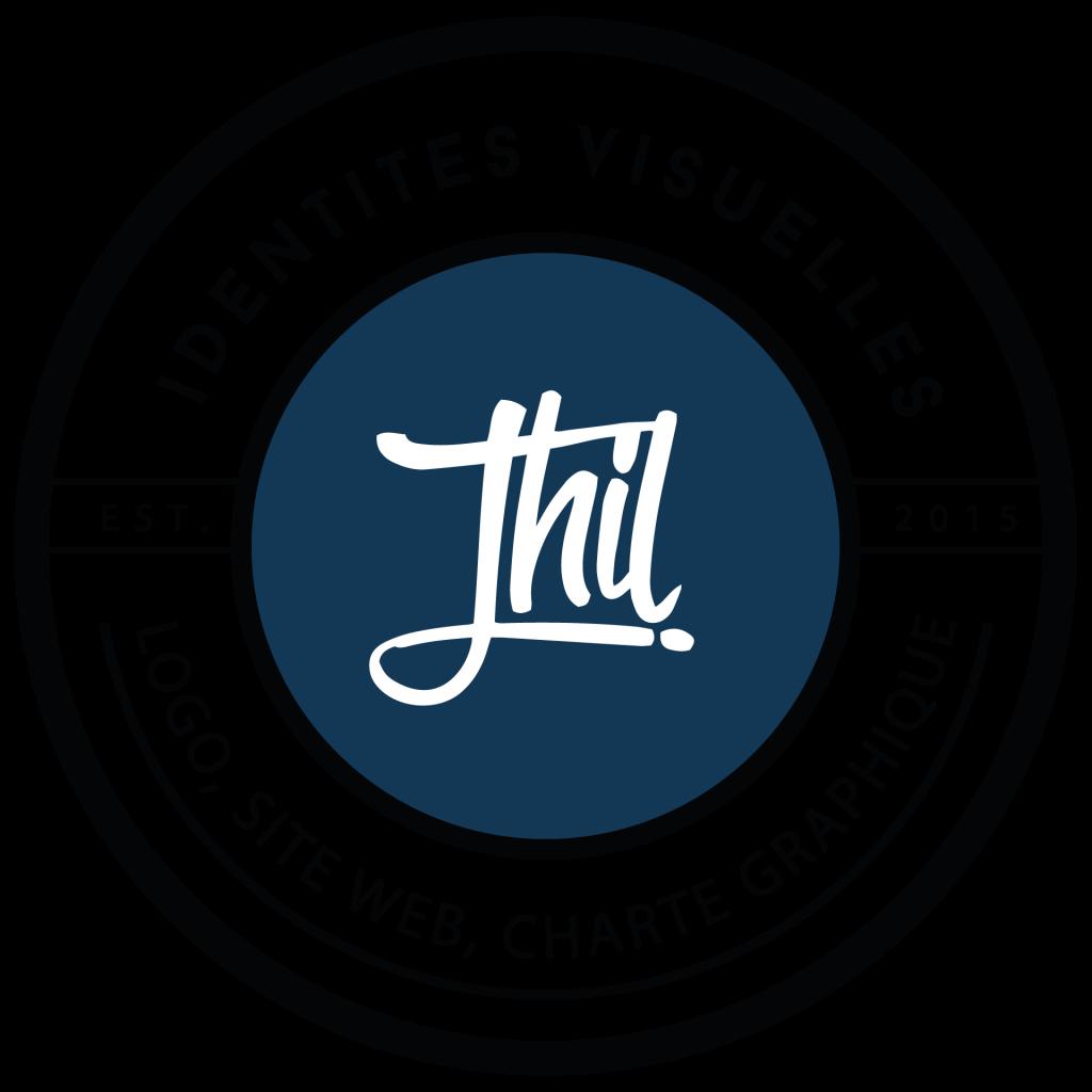 Badge-thil
